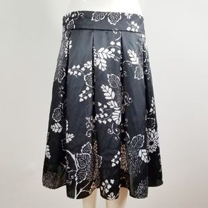 Urban Outfitters Just In Time We Look Circle Skirt